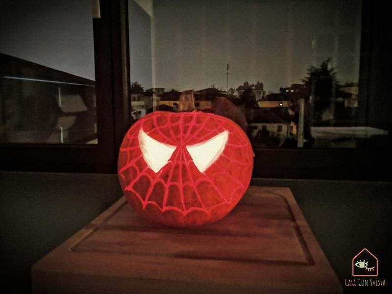 Halloween-Jack-O_Lantern-Spiderman-Style-2