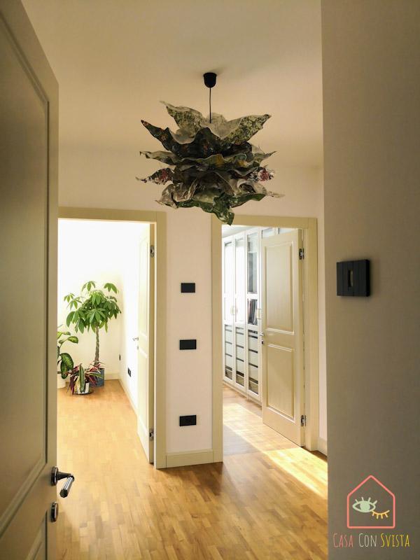Ikea Hack Diy Pape r Lamp total