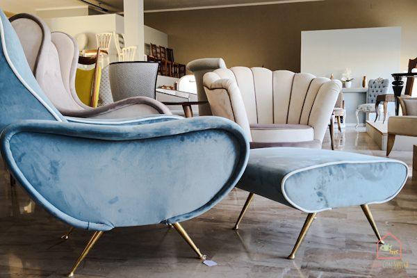 Poltrone-design-anni-50
