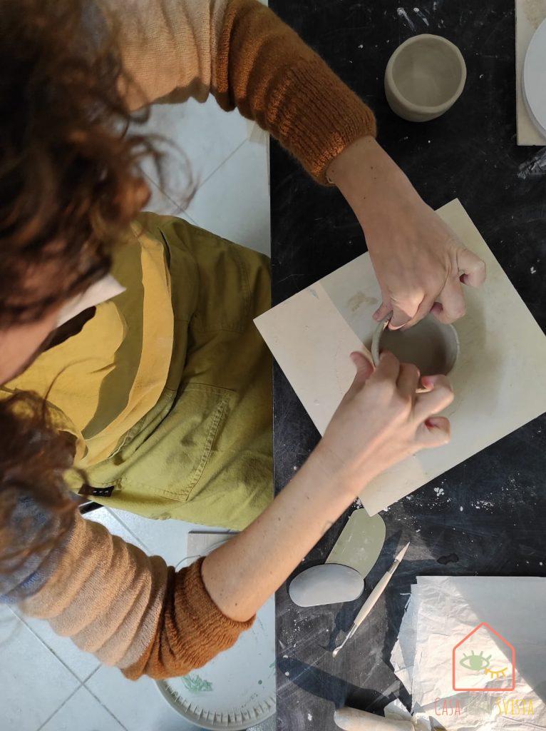 ceramica-fai-da-te-mapots-lavorazione