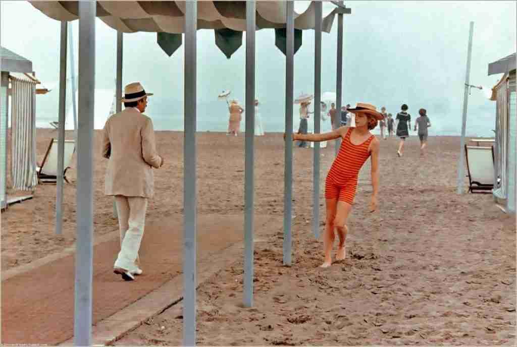 morte-a-venezia-visconti-spiaggia